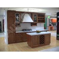 Wholesale Kitchen Cabinet Furniture (All Wood) from china suppliers