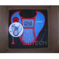 Wholesale ZED-Bull Transponder Clone chip Programmer Tool   zedbull key programmer from china suppliers