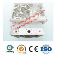 Wholesale Aluminium CNC machining servies from china suppliers