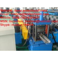 Wholesale Steel Door Frame Roll Forming Machine from china suppliers