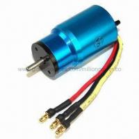 Wholesale Inrunner Brushless Motor for RC Model Boat, with 3,600kV Rotational Speed from china suppliers