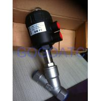 Wholesale Angle Seat Valves Air Control Valve from china suppliers
