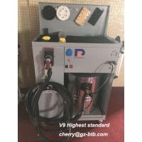 China V9 Auto Spray Booth 220V 50Hz Sander Dust Collection, Dust Extraction System on sale