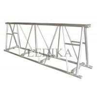 Wholesale Roof 6082 T6 Aluminum Triangle Folding Truss For Outdoor Events Safety 21.1kg from china suppliers