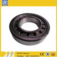 Wholesale original  ZF transmission part   ZF. 0750118200 roller bearing  for ZF gearbox 4WG200 from china suppliers
