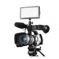 Wholesale Professional LED Video Lights DSLR Camera Light with Magnetized Front Diffuser from china suppliers