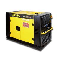 Wholesale Diesel Generator PME10000SE from china suppliers