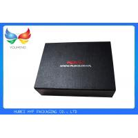 Wholesale Rigid Collapsible Collapsible Cardboard Decorative Gift Boxes With Lids from china suppliers