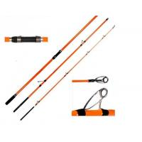 Wholesale 4.20m 3 section Surf casting Carbon Fishing rods, surf casting rods,carbon fishing rods from china suppliers
