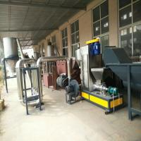 Wholesale Low Power Plastic Pet Bottle Washing Recycling Machine 2 - 8T Water Consumption from china suppliers