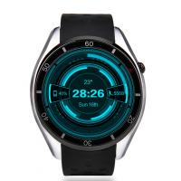 Wholesale smart watch 3G and GPS for android with real time heart rate detector from china suppliers