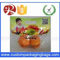 Wholesale Health Plastic Fruit and veg packaging Clear with moisture proof from china suppliers