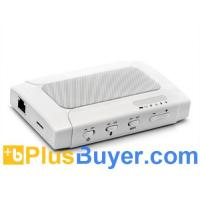 Wholesale Bluetooth Speaker + Wireless Access Point + MP3 Player + 2500mAh Power Bank 4-in-1 from china suppliers
