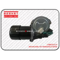 Wholesale Front Motor Asm Isuzu Trucks Parts Cxz81k 10PE1 1868101210 1-86810121-0 , isuzu car parts from china suppliers