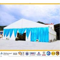 Wholesale Canopy Tent » Outdoor Aluminum Alloy PVC Fabric Waterproof, Fire Retardant, UV-Protection from china suppliers