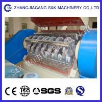 Wholesale Heavy-duty  Recycling Plastic Profile PVC Crusher Machine 800mm Rotor Length from china suppliers