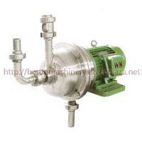 Wholesale LHB series of centrifugal mixing pump from china suppliers