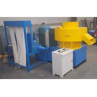 Wholesale 132KW Peanut / Coconut Shell Wood Pellet Equipment Industrial High Density from china suppliers