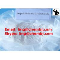 Wholesale Anabolic Androgenic Steroids Clomifene Citrate for Body Building 99% Purity CAS: 50-41-9 from china suppliers