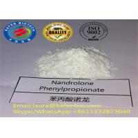 Wholesale Pharmaceutical Muscle Building Steroids Hormone Nandrolone Phenylpropionate for Bodybuilding from china suppliers