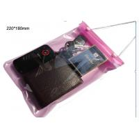 Wholesale promotional pvc waterproof bag, sundry bag, gift bag from china suppliers