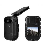 Wholesale Multifunction 4G Body Camera , Personal Body Video Camera With Wide Angle 130 Degree from china suppliers