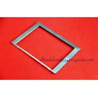 Wholesale Alloy Steel / Iron Precision Metal Stamping Frame For Cell Phone from china suppliers