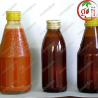 Wholesale Ningxia 100% Pure Goji Berry Juice/Wolfberry Juice/16% Brix from china suppliers