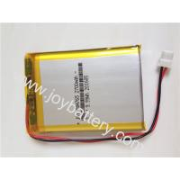 Buy cheap 884765 3.7V 2700mAh lipo battery with PCB,3248150 3.7V 2800mAh battery for tablet PC from wholesalers