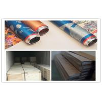 Wholesale 195 Mesh Durability Rotary Nickel Screen Precision Output Pigment Printing For Textile from china suppliers