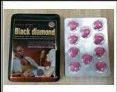 Wholesale Black Diamond Male Enlargement Pills from china suppliers