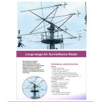 Wholesale Ultra-long Range Surveillance Radar System For Air Stealth Target Detection from china suppliers