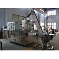 Wholesale Automatic Fruit Juice Filling Machine from china suppliers
