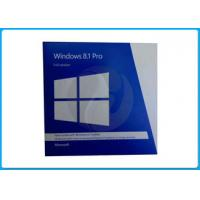 Wholesale FQC-06913 64 BIT Windows 8.1 Operating System Software with Key sticker from china suppliers