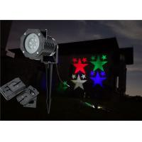 Wholesale ABS machine house twinkling star laser projector for outdoor garden and yard decoration from china suppliers