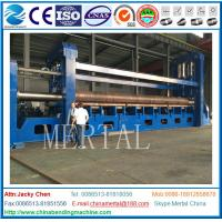 Wholesale 25*12000oil and gas transmission rolling machine,Bending machine production Line,pipe plate bending machine,high quality from china suppliers