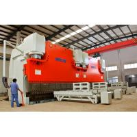 Wholesale Electric Tandem Press Brake Synchronized , Steel Plate Bending Machine from china suppliers