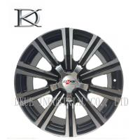 "Wholesale 10 Spoke Alloy 16"" Toyota Replica Wheels Light Weight Reduce Fuel Consumption from china suppliers"