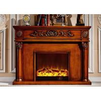 Wholesale Smart European Electric Fireplace With Mantel Energy - Saving from china suppliers