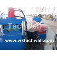 Wholesale Crash Barrier Roll Forming Machine from china suppliers