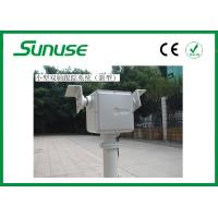 Wholesale portable mini solar tracking system with automated water pump controlling from china suppliers