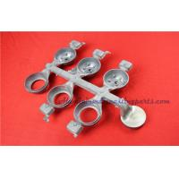 Wholesale Polish Aluminium Pressure Die Casting for Small Conch Camera Case from china suppliers