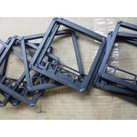 Quality Custom Made Premium Plastic Toy Front + Back Cover Injection Mold for sale