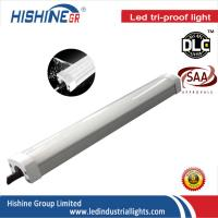 Wholesale 4FT 60W Warehouse LED Batten Lights AC85V - 265V Epistar Chip from china suppliers