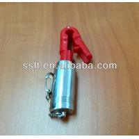 Wholesale EAS RF System mini stop lock detacher /hard tag mini detacher Portable from china suppliers