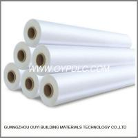 Wholesale High transparent EVA film for safety laminated glass from china suppliers