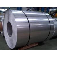 Wholesale 200 300 400 Series Stainless Steel Strips SS Coil , BV SGS Certificate from china suppliers