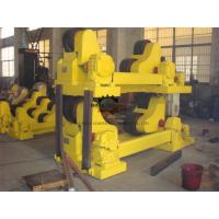 Wholesale Automatic Painting Conventional Welding Rotator With Ant i- explose motor from china suppliers