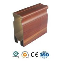 Wholesale aluminium laminate profile/High Quantity Industial Aluminum Profile from china suppliers