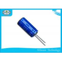 Wholesale Cylindrical 2.5V Farad Super Capacitor Radial Pin Type Low ESR High Power  0.35F - 400F from china suppliers